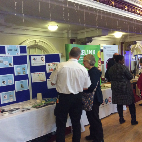Community Conversation Older peoples health 2